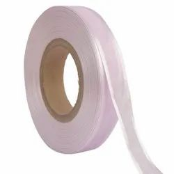 Organza Satin - Lavender Ribbons 25mm/1''inch 20mtr Length