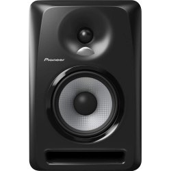 Black Pioneer S-DJ50X 5Inch Active Reference Speaker
