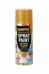Sampro Spray Paint