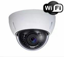 Wifi IP CCTV Camera