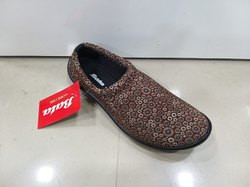 Daily Wear Loafers Bata Brown Ladies Shoes, Size: 3 To 8 Indian Size