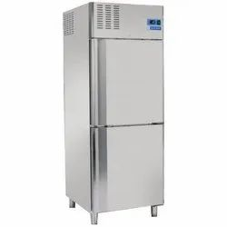 BLUE STAR-REACH IN CHILLER-RC2D700GC, 700X880X2043, Refrigerant Used: R290