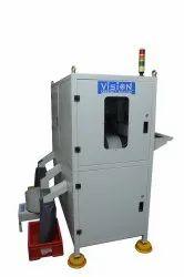 Conveyor Belt Machine Vision Inspection Solution