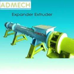 Expander Extruder