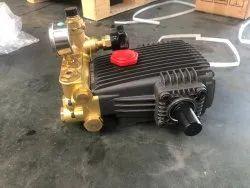 Triplex High Pressure Plunger Pumps For Mist, Fire Fighting Application, 38LPM & 150bar