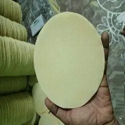 Round Plain Appalam Papad