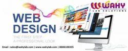 Php Mysql Standard Version Website Designing Service