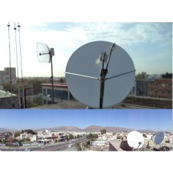 Hughes Satellite Internet Services