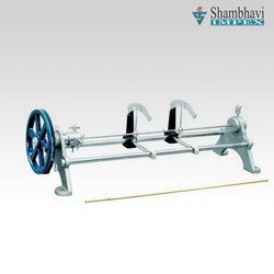 Torsion Of Rods Apparatus