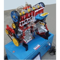Civil Engineering Laboratory Equipment