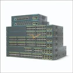 Cisco 2960 Series Switches
