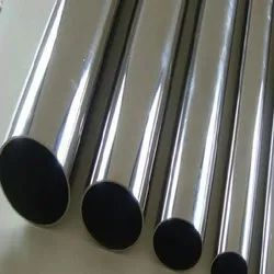 Semi Seamless Stainless Steel Pipe