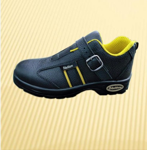 Industrial Ladies Safety Shoes, Size: 6