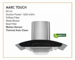 Auto Cleaning Good MARC TOUCH, Automation Grade: Automatic