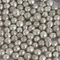 Blossom Silver Decoration Balls