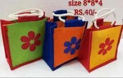 jute Thamboolam Bag