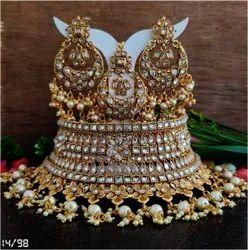 Wedding Necklace Imitation Jewelry