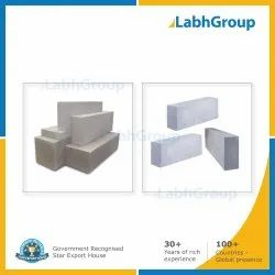 Cellular Lightweight Concrete CLC Block