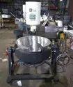 Sambar Cooking Machine