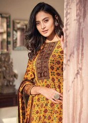 Deepsy Suits Olivia Vol 3 Premium Velvet Pakistani Suit Catalog