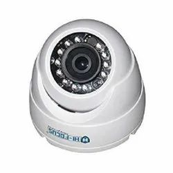 Hi-Focus Day & Night Vision Hd Cctv Camera, For Indoor Use