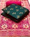 Banarasi Silk Jacquard Dress Material
