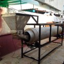 Roaster with Flavoring Seasoning Machine