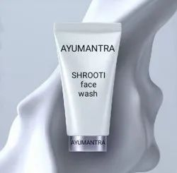 Herbal Ayumantra Face Wash, Packaging Size: 30 Ml