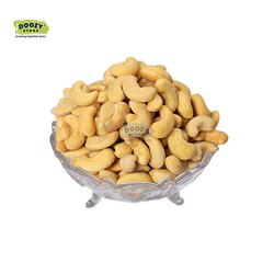 Doozy Roasted And Salted Cashew Nut, Packaging Size: 100gram, Packaging Type: Plastic Pouch