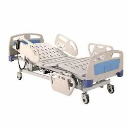 5 Function Luxurious Electric Care Bed