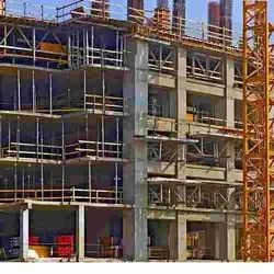 Commercial Projects Building Construction, in Local State