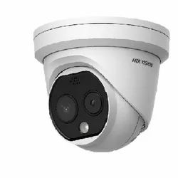 HIKVISION DS-2TD1217B-3/PA Temperature Screening Thermographic Turret Camera