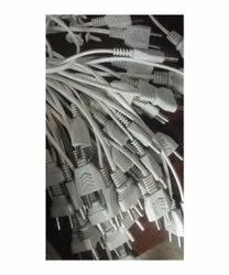 2 Pin Power Supply Cable Wire