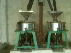 Roller Flour Mill Chakki