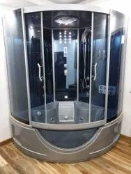 Multifunctional steam shower room Model No. A-8026