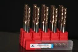 Copper Carbide Cutting Tools, 55 Hrc