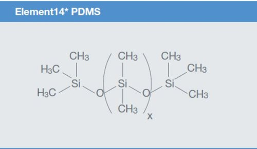Element 14 PDMS 100 CST