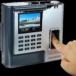 Biometric Attendance Management System, 8 Hrs