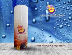 Park Avenue Air Freshener