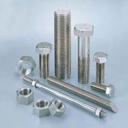301 Stainless Steel Fasteners