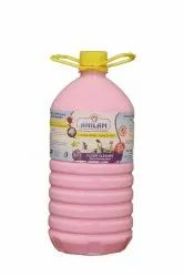 Anilam Pink Rose Fragrance Floor Cleaner, Packaging Size: 5 L
