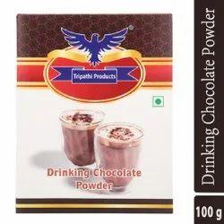 Drinking Chocolate Powder, Packaging Type: 100 Grams