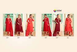 Formal Pure Jam Silk Salwar Suit
