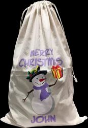 Christmas Sacks