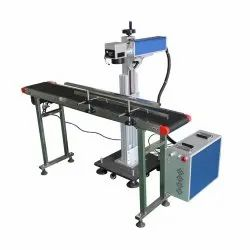Pipe Marking Machine