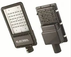 72 Watt AC Street Light-ELITE Model
