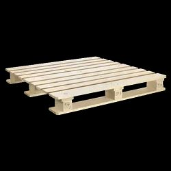 4 Way Euro Wooden Pallets, For Shipping