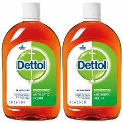 550 ml Dettol Antiseptic Liquid