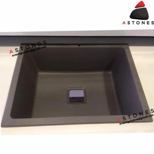Stainless Steel & Granite Quartz Kitchen Sinks