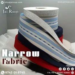 Narrow Fabric Tape